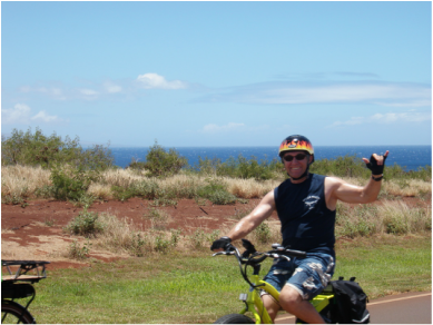 Raleigh Dealer - RideSmart Maui Electric Bikes, Bike Shop, Bike Rental, Tours Maui HI