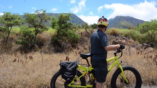 West Maui E bike exploration https://www.ridesmartmaui.com
